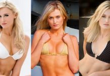 51 Blair O'Neal Nude pictures That Will Make You Begin To Look All Starry Eyed At Her