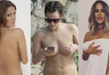 51 Caroline Flack Nude Pictures Which Will Leave You To Awe In Astonishment