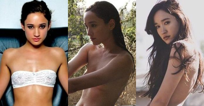 51 Christina Masterson Nude Pictures Which Will Make You Slobber For Her