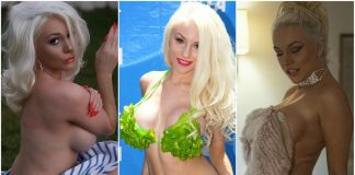 51 Courtney Stodden Nude Pictures Which Make Certain To Grab Your Eye