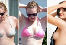 51 Elisabeth Moss Nude Pictures Which Will Cause You To Turn Out To Be Captivated With Her Alluring Body