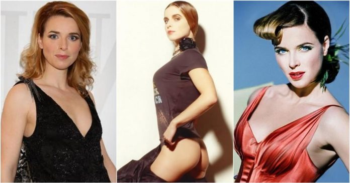 51 Hot Pictures Of Thekla Reuten Are Going To Perk You Up