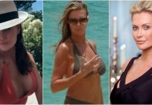 51 Hottest Alison Doody Bikini Pictures Are Excessively Damn Engaging