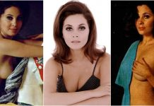 51 Hottest Barbara Parkins Bikini Pictures Are Only Brilliant To Observe
