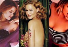 51 Hottest Belinda Carlisle Bikini Pictures Are Too Hot To Handle