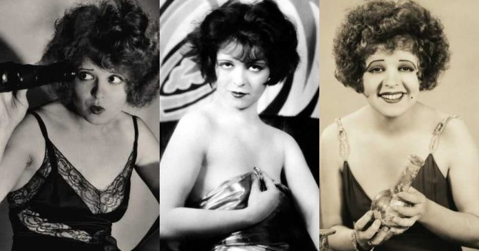 51 Hottest Clara Bow Bikini pictures Are An Embodiment Of Greatness