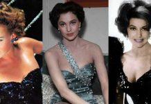 51 Hottest Cyd Charisse Bikini pictures Are An Embodiment Of Greatness
