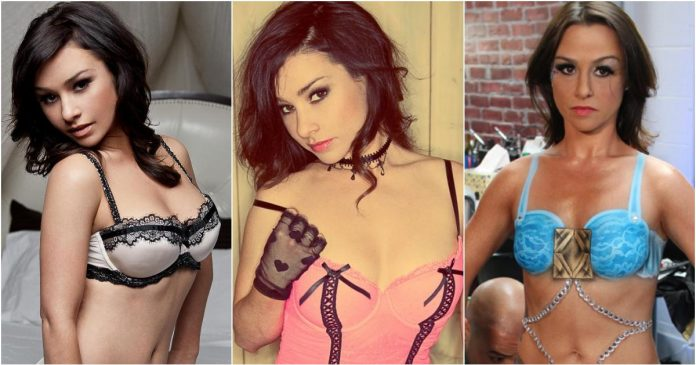 51 Hottest Danielle Harris Bikini Pictures Expose Her Sexy Side