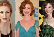 51 Hottest Diane Neal Bikini Pictures Are Just Too Sexy