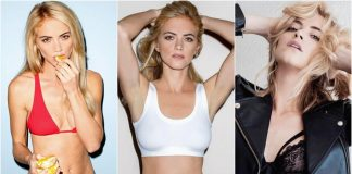 51 Hottest Emily Wickersham Bikini Pictures Are Simply Excessively Damn Hot