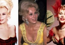 51 Hottest Eva Gabor Bikini Pictures Expose Her Sexy Side