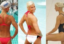 51 Hottest Hanna Maria Seppala Big Butt Pictures Demonstrate That She Is As Hot As Anyone Might Imagine