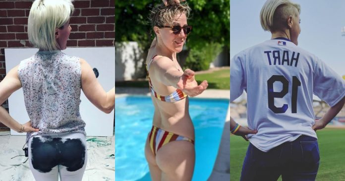51 Hottest Hannah Hart Big Butt Pictures That Make Certain To Make You Her Greatest Admirer