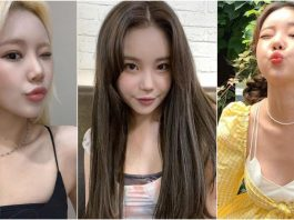 51 Hottest JooE Bikini Pictures Are Hot As Hellfire