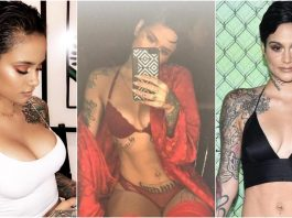 51 Hottest Kehlani Bikini Pictures Which Are Inconceivably Beguiling