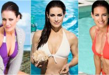 51 Hottest Kirsty Gallacher Bikini Picture Which Are Incredibly Bewitching