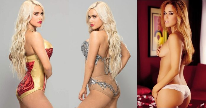 51 Hottest Lana (WWE) Big Butt Pictures That Make Certain To Make You Her Greatest Admirer
