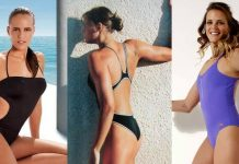 51 Hottest Laure Manaudou Big Butt Pictures Which Are Incredibly Bewitching