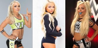 51 Hottest Liv Morgan Big Butt Pictures Which Are Incredibly Bewitching