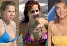 51 Hottest Mélissa Theuriau Bikini Pictures That Are Essentially Perfect