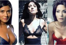 51 Hottest Marisol Nichols Bikini Pictures Are Essentially Attractive