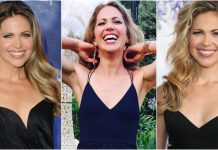51 Hottest Pascale Hutton Bikini Pictures That Are Basically Flawless
