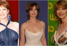 51 Hottest Sharon Lawrence Bikini Pictures Are Hot As Hellfire
