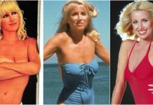 51 Hottest Suzanne Somers Bikini Pictures That Are Essentially Perfect
