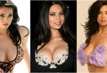 51 Hottest Tera Patrick Bikini Pictures Are Only Brilliant To Observe
