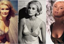 51 Hottest Yvette Mimieux Bikini Pictures Are Too Hot To Handle