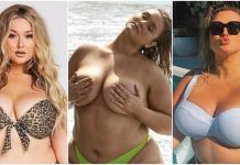 51 Hunter McGrady Nude Pictures Are Sure To Leave You Baffled