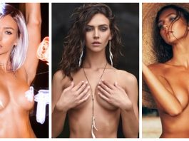 51 Rachel Cook Nude Pictures Can Be Pleasurable And Pleasing To Look At