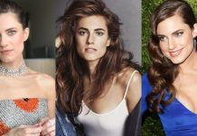 51 Sexy Allison Williams Boobs Pictures Are An Embodiment Of Greatness