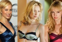 51 Sexy Beth Riesgraf Boobs Pictures Are Paradise On Earth