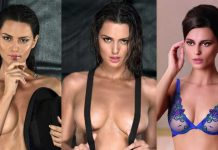51 Sexy Catrinel Menghia Boobs Pictures Are Blessing From God To People