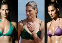 51 Sexy Gabrielle Reece Boobs Pictures That Will Make Your Heart Pound For Her
