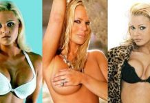 51 Sexy Hannah Graaf Boobs Pictures Are Simply Excessively Enigmatic