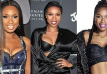 51 Sexy Jennifer Hudson Boobs Pictures Which Are Inconceivably Beguiling