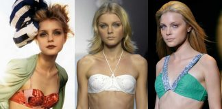 51 Sexy Jessica Stam Boobs Pictures Are Sure To Leave You Baffled