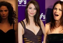51 Sexy Joanne Kelly Boobs Pictures That Are Essentially Perfect