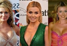 51 Sexy Katherine Jenkins Boobs Pictures Exhibit That She Is As Hot As Anybody May Envision