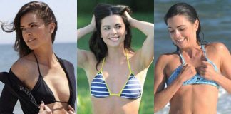 51 Sexy Katie Lee Boobs Pictures Will Cause You To Ache For Her