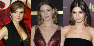 51 Sexy Katja Herbers Boobs Pictures Which Are Basically Astounding