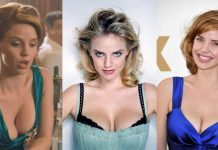 51 Sexy Kelli Garner Boobs Pictures Which Will Make You Feel Arousing