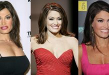 51 Sexy Kimberly Guilfoyle Boobs Pictures That Are Essentially Perfect