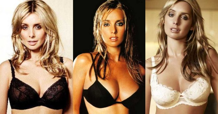 51 Sexy Louise Redknapp Boobs Pictures Are Sure To Leave You Baffled