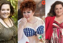 51 Sexy Melissa McCarthy Boobs Pictures Are Sure To Leave You Baffled
