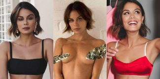 51 Sexy Nathalie Kelley Boobs Pictures Will Spellbind You With Her Dazzling Body