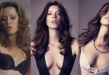 51 Sexy Rebecca Hall Boobs Pictures Exhibit That She Is As Hot As Anybody May Envision