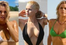 51 Sexy Sophie Monk Boobs Pictures Are A Charm For Her Fans
